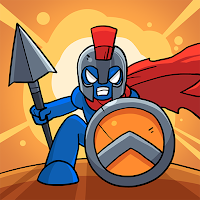 Stick Wars 2: Battle of Legions Mod Apk