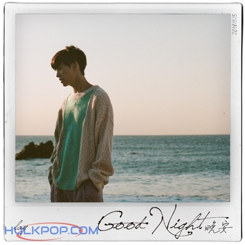 LAY (ZHANG YIXING) – Good Night – Single