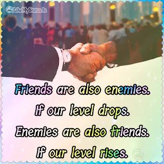 Life fact