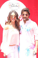 Bollywood and TV Show Celebs Playing Holi 2017   Zoom Holi 2017 Celetion 13 MARCH 2017 049.JPG