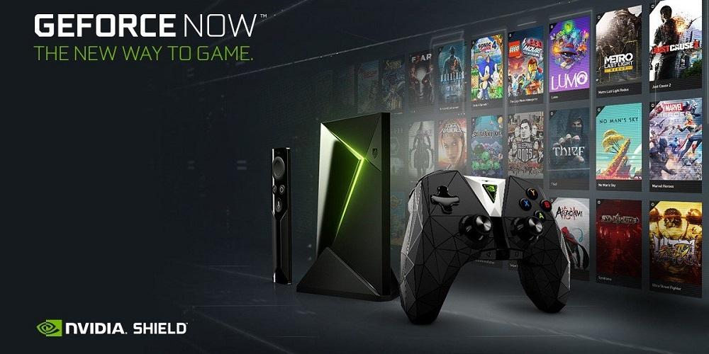 خدمة بث الألعاب Nvidia GeForce Now تصل أخيرًا إلى منصة الأندرويد
