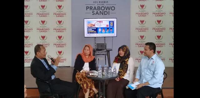 Tim Prabowo Terima Laporan Pengerahan Aparat Negara di Jabar untuk Pilih Capres Tertentu