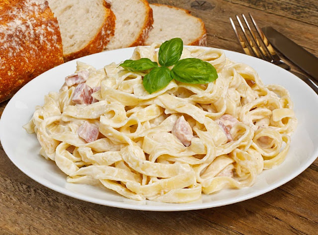 Massa: Bons restaurantes italianos em Miami