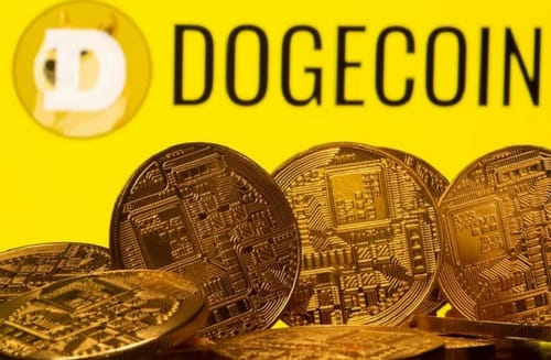 Dogecoin dropped after Elon Musk comments