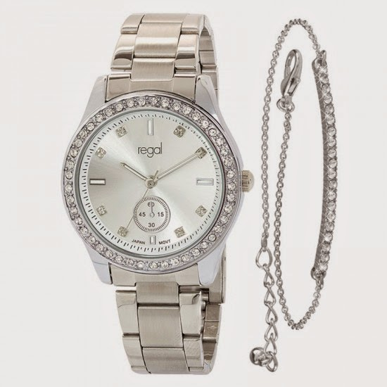 Fashion  Jewelry Fashion .... Tips! Snygg regal Klocka 300 kr rabatt ... 6164f346a5bf2