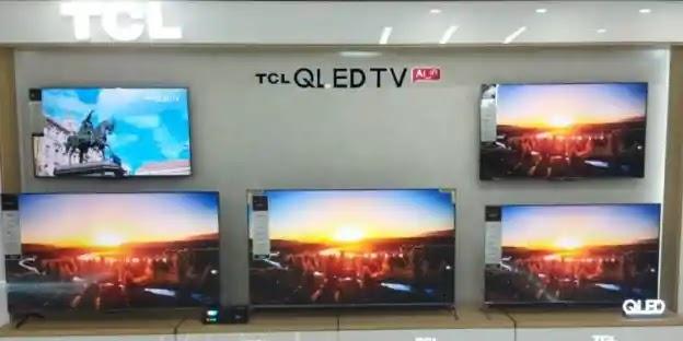 TCL introduces thinnest 8K Mini-LED with amazing luminosity