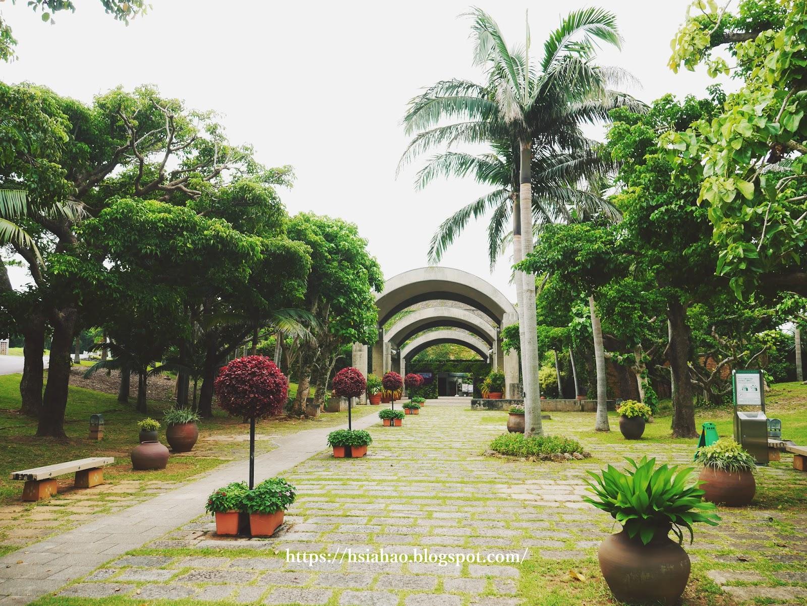沖繩-海洋博公園-熱帶夢幻中心-熱帯ドリームセンター-Tropical Dream Center--景點-自由行-旅遊-旅行-okinawa-ocean-expo-park