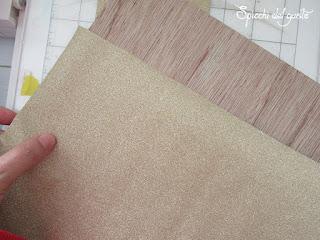 rivestire facilmente pezzo di legno