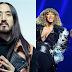 """[ÁUDIO] São Marino: Steve Aoki é o responsável pelo novo remix de """"Adrenalina"""""""