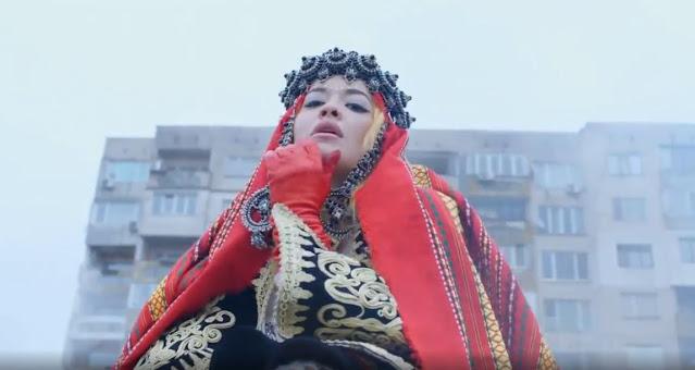 Rita Ora presenta l'origine albanese nel nuovo album