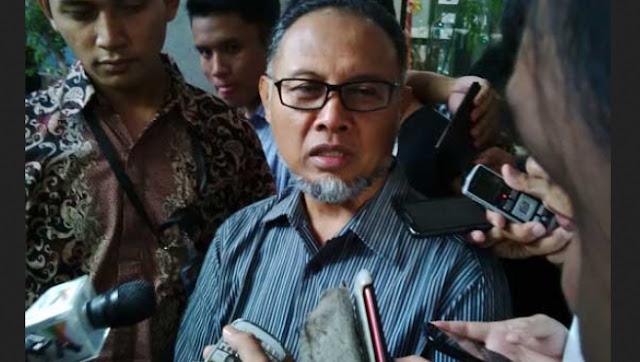 Ketika Bambang Widjojanto Terperangah Baca Hasil Riset Covid19: Ini Mengerikan, Ada 32 Ribu Kasus Positif, Pilihan Makin Sulit