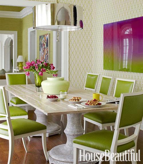 Modern Palm Boutique: Lavender, Chartreuse & Aqua: Bold ... - photo#6