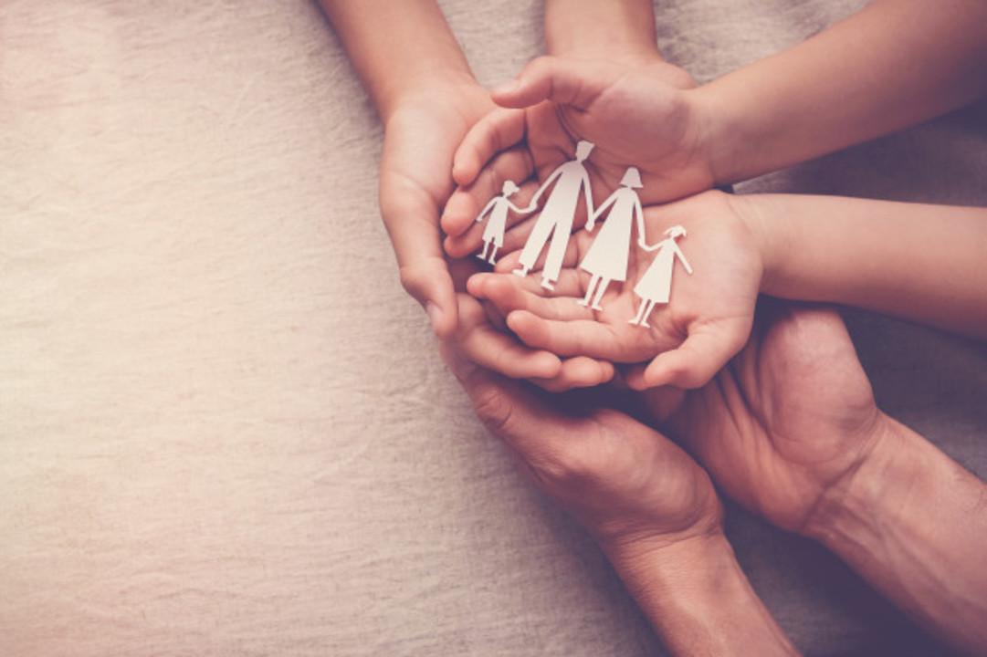 Ciri-ciri Anak Istri yang Menjadi Musuh dan Penenang Hati