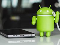 Cara Memperbaiki Pengecas Smartphone Samsung