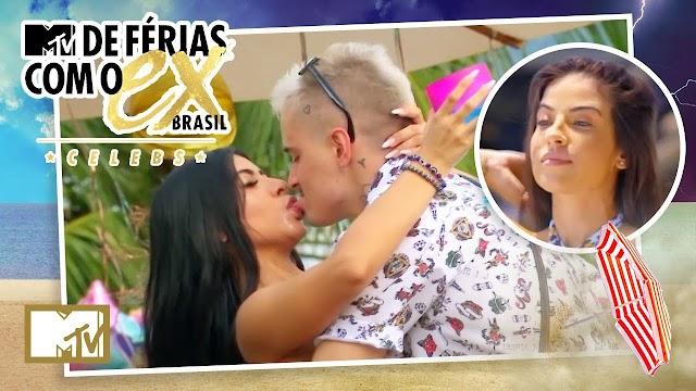 Melhores momentos do 1º episódio | MTV De Férias com o Ex Brasil Celebs T7