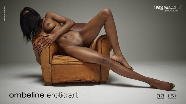 [Art] Ombeline - Erotic Art - idols