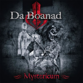 """Το τραγούδι των Da Boanad """"Scheinheilig"""" από το album """"Mystericum"""""""