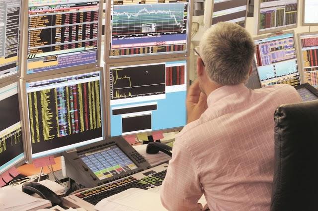 Tőzsde - Mínuszban zártak a főbb európai piacok