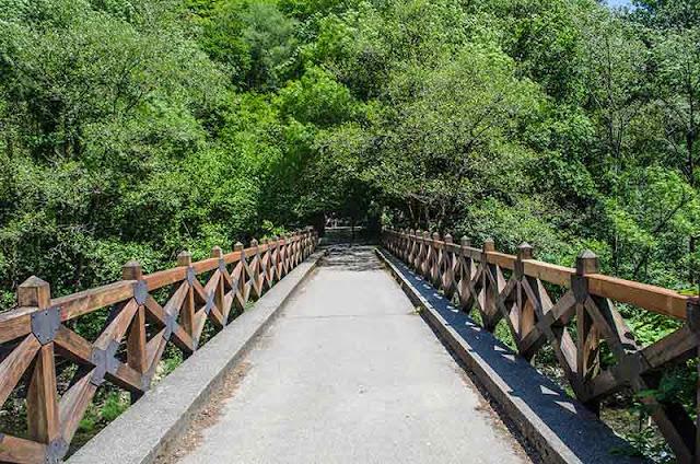 puente de Santa Cristina