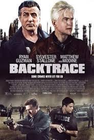 Backtrace (2018) Dual Audio Full Movie HDRip 1080p | 720p | 480p | 300Mb | 700Mb