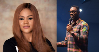 Policemen Ask Busola Dakolo To Recant Confession Against Fatoyinbo By Signing Document