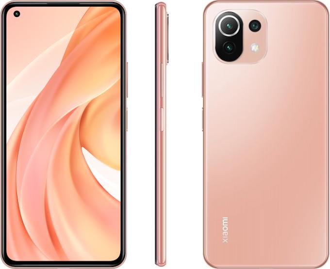 موبايل Xiaomi Mi 11 Lite بسعر 4999 جنيه على جوميا مصر