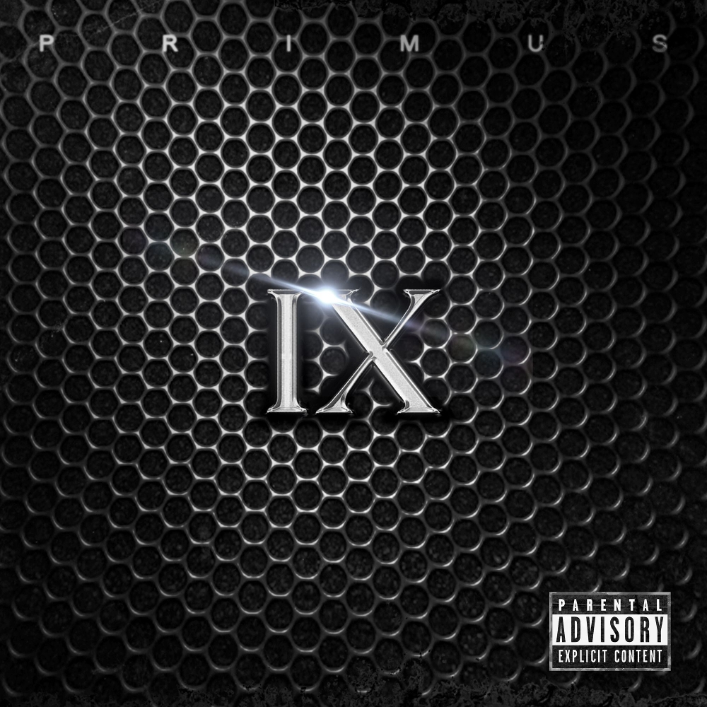 BLACK NINE – PRIMUS – Single
