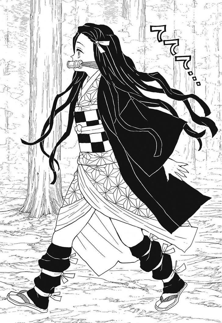 DEMON SLAYER: KIMETSU NO YAIBA CHAPTER 9 24