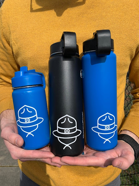 how to cut vinyl stickers for your water bottle