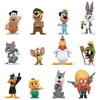 Mystery Minis: Warner Bros. Classic Cartoons Toys 'R Us