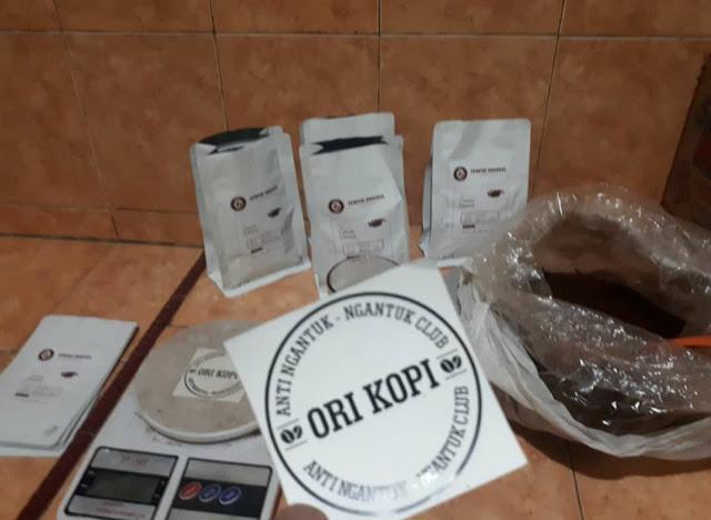 produ kopi terbaik