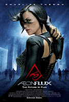 Aeon Flux 2005 720p Hindi BRRip Dual Audio Full Movie Download