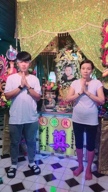 Người đã mất Nguyễn Duy Hưng