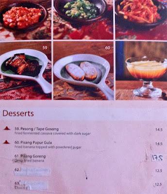 Restoran Rumahku Bintaro