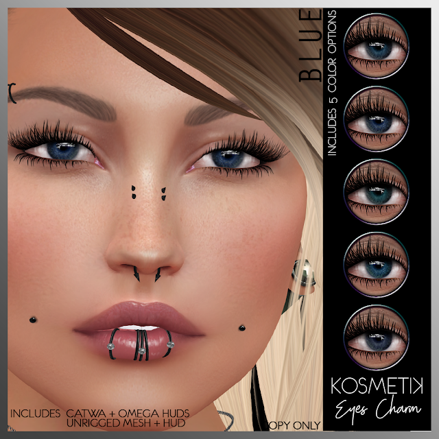 .kosmetik for TWE12VE for January