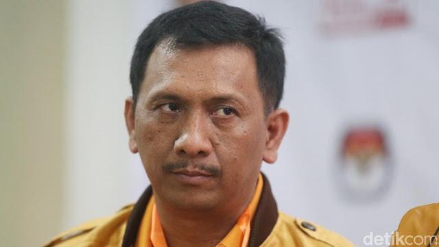 PAN Gabung Koalisi, Hanura Ingatkan Jokowi Soal Jatah Kursi di Pemerintahan