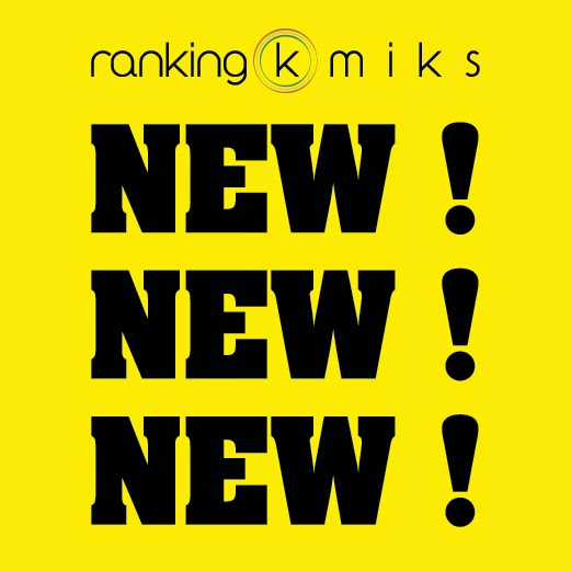 Ranking K miks brand new