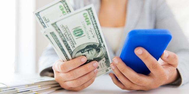 5 طرق لربح المال من هاتفك الذكي