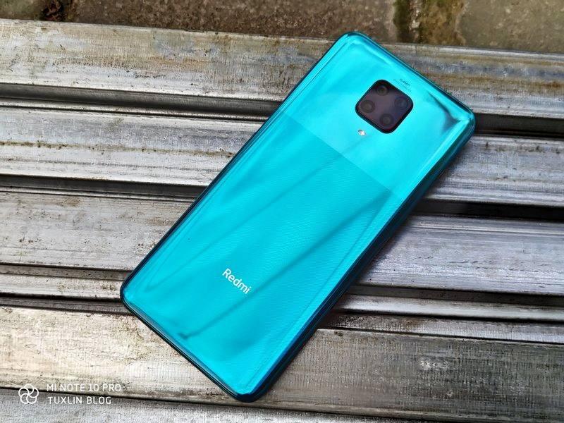 Review Xiaomi Redmi Note 9 Pro: Smartphone Terbaik di Kelas 3 Juta-an