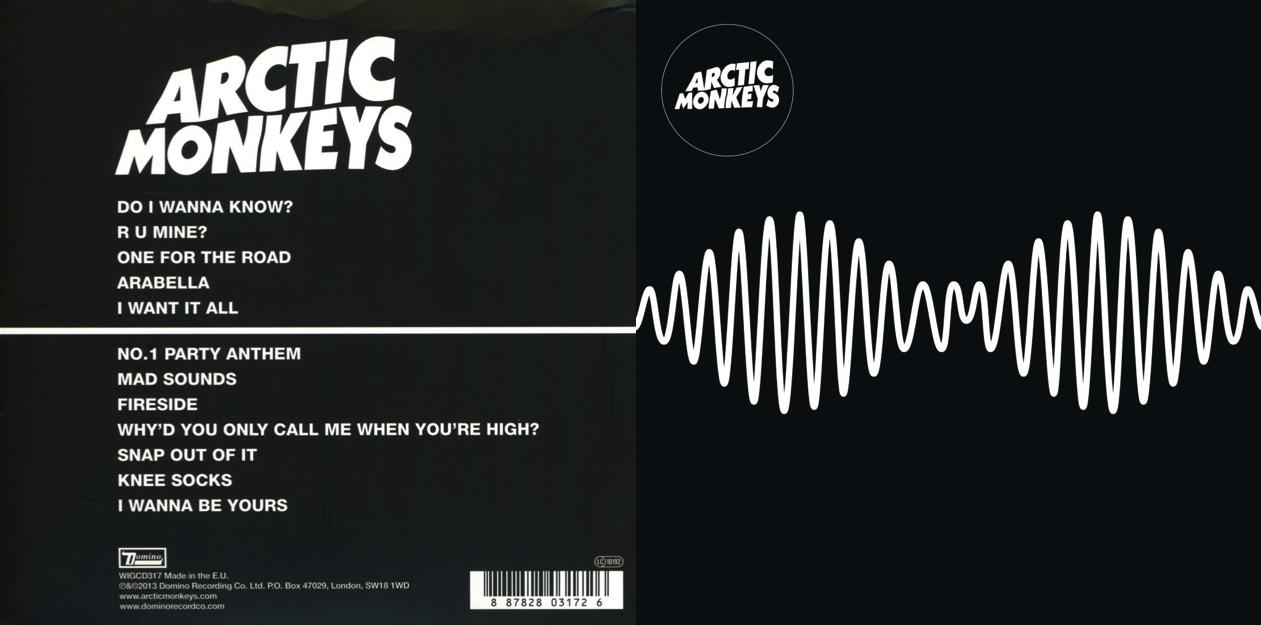 Arctic Monkeys Album Cover Am   www.pixshark.com - Images ...