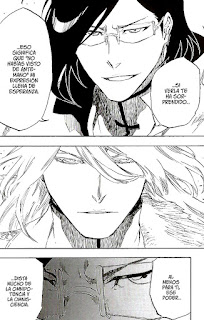 "Reseña de ""Bleach"" vol.72 de Tite Kubo - Panini Manga"
