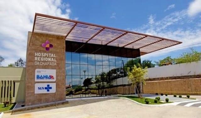 Hospital Regional da Chapada aborda Outubro Rosa