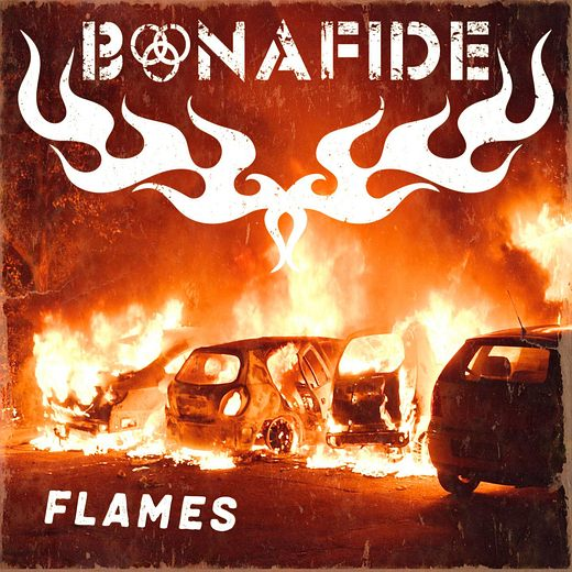 BONAFIDE - Flames (2017) full