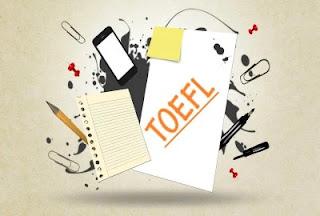 دورة توفل TOEFL مجانية 2021