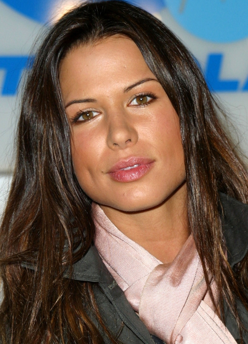 Discussion on this topic: Slim Keith, rhona-mitra-born-1976/