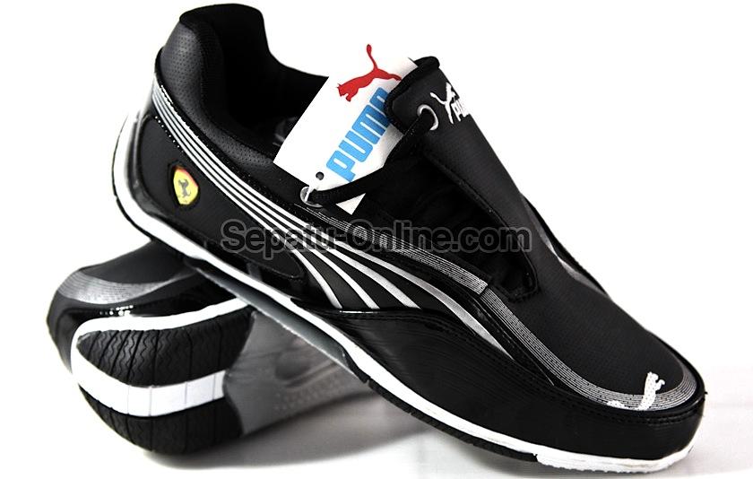 welcome to pro futsal: Sepatu Puma Ferrari SL