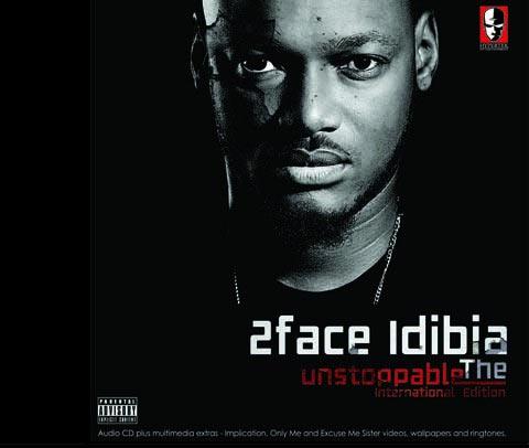 2face Idibia - Power Of Naija