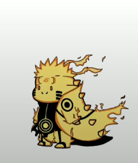 Dino Naruto Tiktok Dapatkan Gambarnya Disini Aja