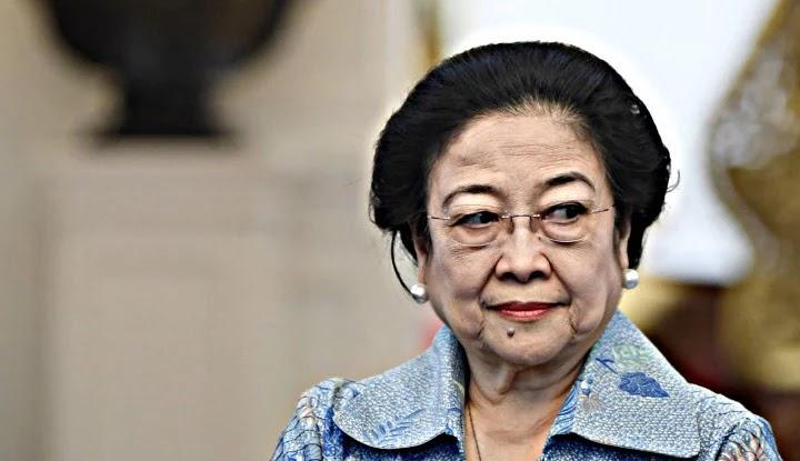 Heran ke Kubu Megawati, KAMI: Kok Mereka Nyerang Pribadi Sih?
