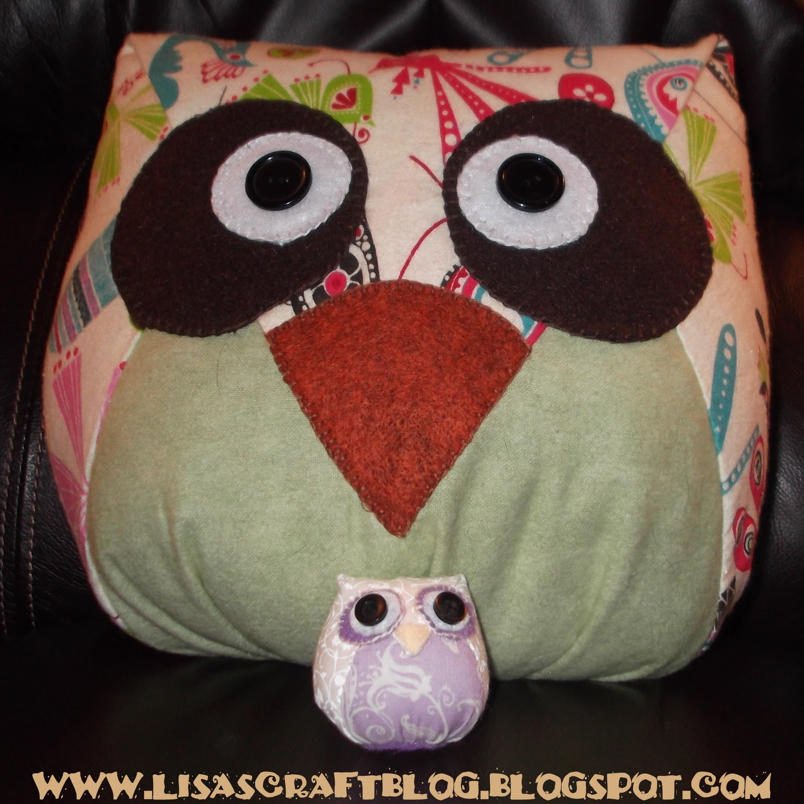 Stuff Owl Big Stuffed Zakka Owl She Lisa Or So She Says